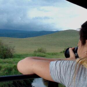 5 Days 4 Night Safari