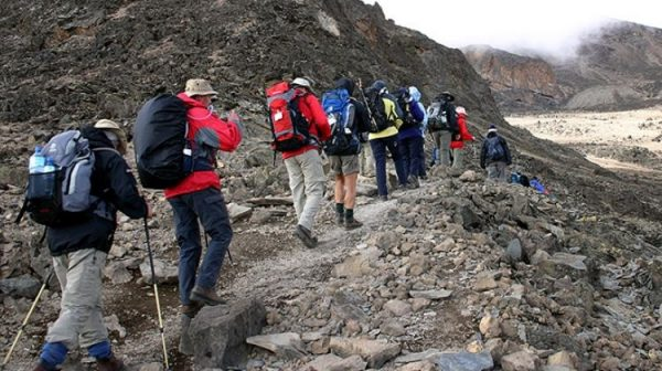 6 days mount kilimanjaro trekking rongai route tour 2 11788 0