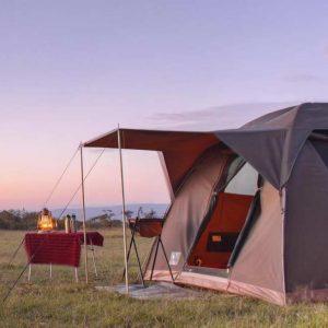5 Days 4 Night camping Safari