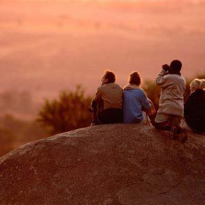 7 Days SAFARI AND CULTURAL  TOUR