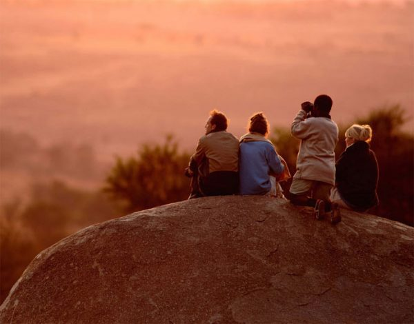 tanzania safaris nomad
