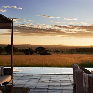 6 Day Luxury Safari