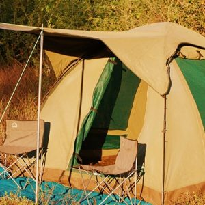 7 Days  Wilderness Budget Safaris