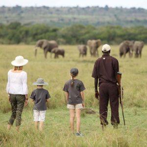 6 Days TANZANIA CULTURAL AND WALKING SAFARI