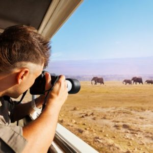 9 DAY AFFORDABLE SAFARI TO MASAI MARA AND SERENGETI WILDEBEEST PHOTOGRAPHY